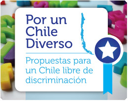 17. Chile: Lanzan campaña para combatir discriminación