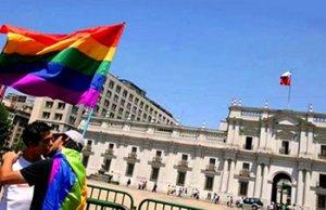 05. Chile: Presidente Piñera propone legislar uniones, incluidos gays