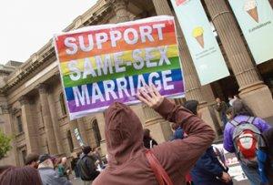 16. EE.UU.: La Asociación Norteamericana de Psicología da su pleno respaldo al matrimonio igualitario
