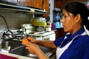 06. OIT: Trabajadoras del hogar con más derechos