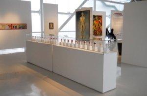 20. México: El Museo Universitario del Chopo acogerá la exhibición de obras vinculadas al arte homosexual