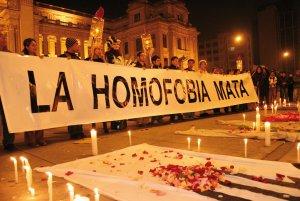00. Chile: Daniel Zamudio víctima de la homofobia
