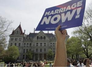 03. EE.UU.: Nueva York aprueba el matrimonio homosexual