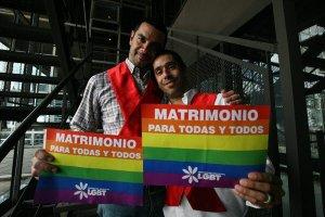 18. Argentina: 240 parejas homosexuales se casaron a dos meses de ley de matrimonio igualitario