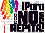 20. Perú: Recuento del 31 de mayo, Día Nacional de Lucha Contra la Violencia y los Crímenes de Odio hacia personas LTGB