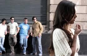 02. Perú: Congreso aprueba sancionar hasta con 12 años de prisión el acoso sexual callejero
