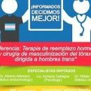 04. Perú: Se realizó en Lima conferencia médica dirigida a hombres trans sobre terapias de reemplazo hormonal