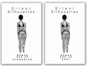 """04. El Caribe: """"Siluetas silentes"""" El cartelismo como activismo"""