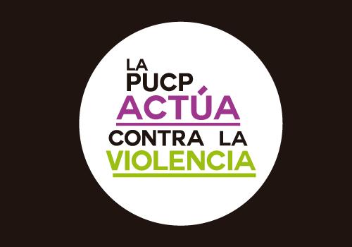 Perú: La PUCP organizó actividades para reflexionar sobre la violencia de género
