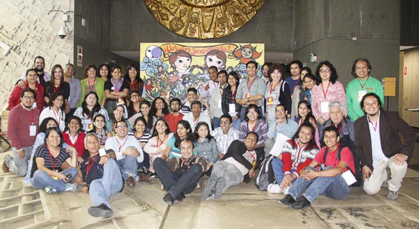 Perú: Puntos de Cultura de Lima y el Callao trabajaron una agenda conjunta para su fortalecimiento y articulación