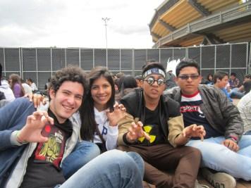 Born This Way Ball - Lady Gaga (Bogotá/Colombia)