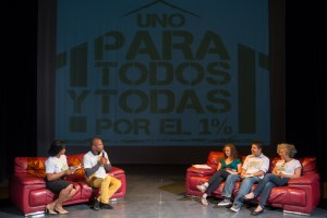 Lanzan campaña para priorizar gasto público en vivienda