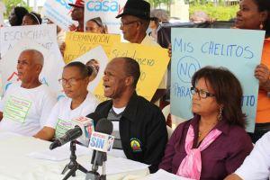 Organizaciones sociales demandan transparencia y participación en debate del presupuesto