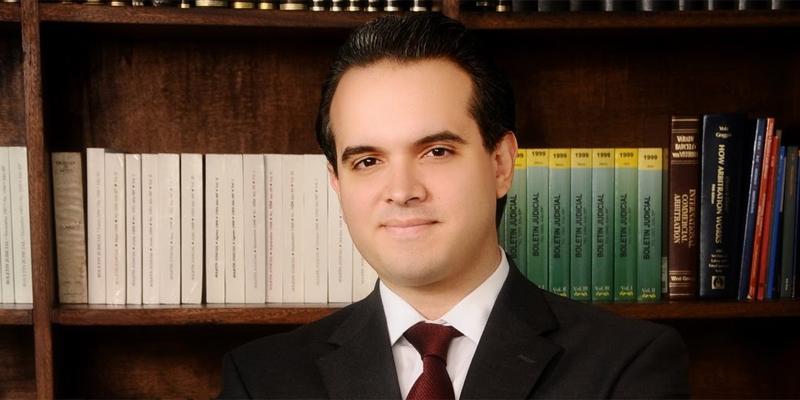 Discurso de Luis Miguel De Camps ante Comité Ejecutivo Nacional PRSD