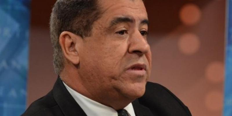 """El DICRIM habría intentado """"ejecutar"""" al general (r) Pércival Peña"""