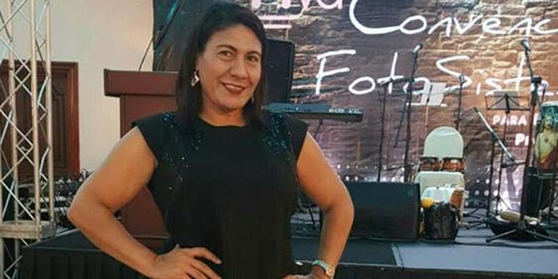 Muerte repentina de Carmen Suárez sorprende al periodismo nacional