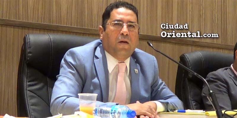 Freddy Santana confirma ASDE pagará sueldo 13 el seis de diciembre
