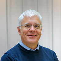 Professor John Harrison