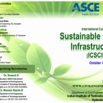 International Conference on Sustainable Civil Infrastructure (ICSCI 2014)