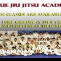 "alt=""Caique Jiu Jitsu New kids martial arts classes """