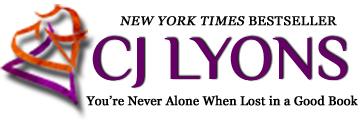 CJ Lyons website