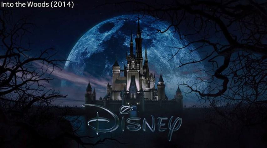Walt Disney Logo 5