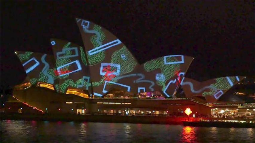 Vivid Sydney 2015 4