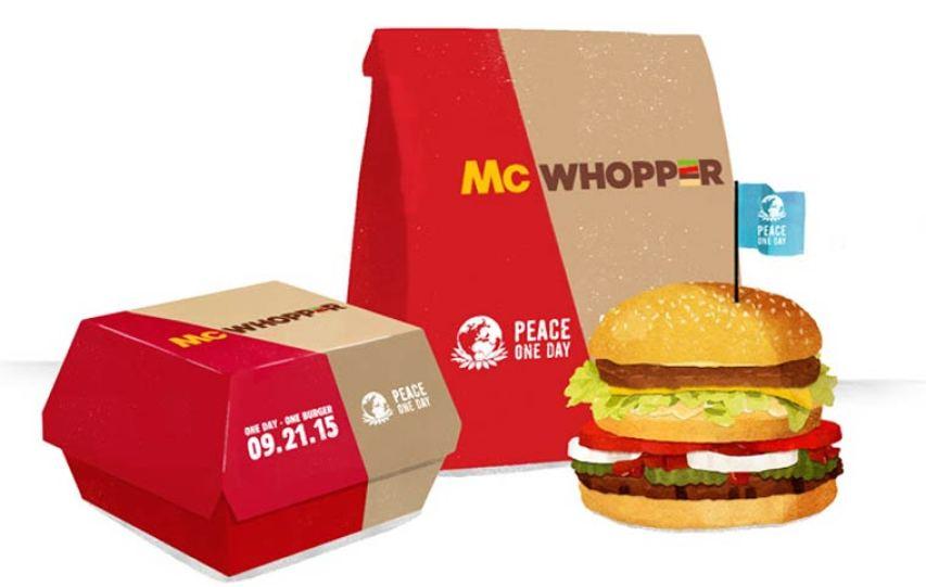 McWhopper 4