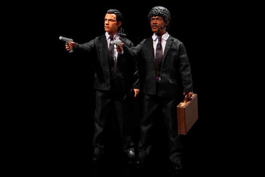 Pulp Fiction 1