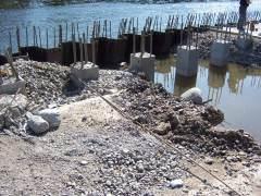 бетонные работы в Санкт-Петербурге