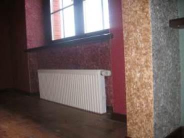 Внутренняя отделка квартиры в СПб