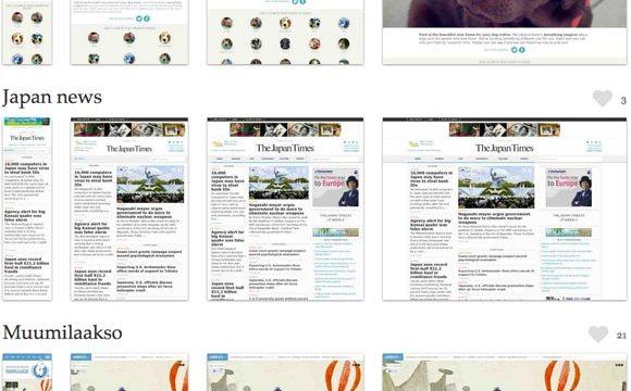 Ideas e inspiración para tus diseños responsive en Media Queries