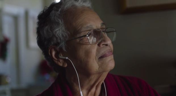 The song, el nuevo anuncio de Apple