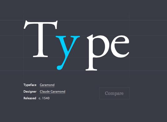 Kerning y Tracking, algunas claves de las mejores tipografías para diseñadores