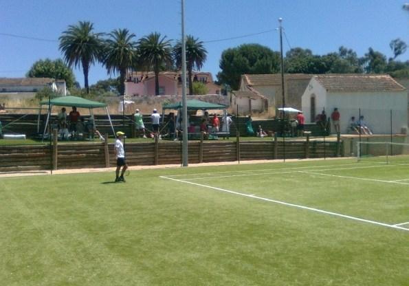 João Pimenta Coelho venceu o Torneio do 2º Aniversário SCALTÉNIS