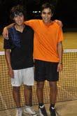 8 tenistas, no Torneio Abrantes CUP