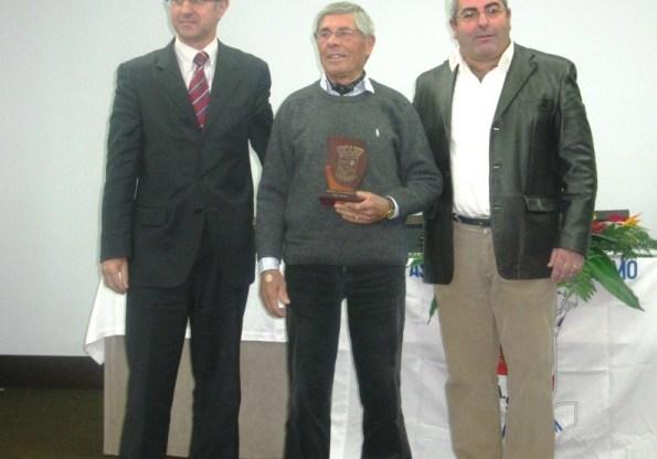 Associação de Atletismo distingue José Canelo