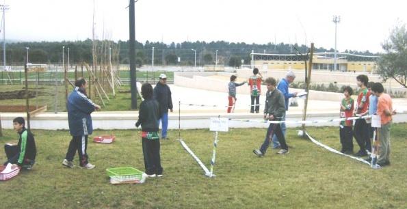 Taça CLAC – 3ª prova:  resultados