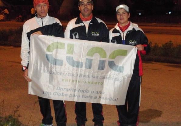 Atletismo presente em Sevilha e Fátima