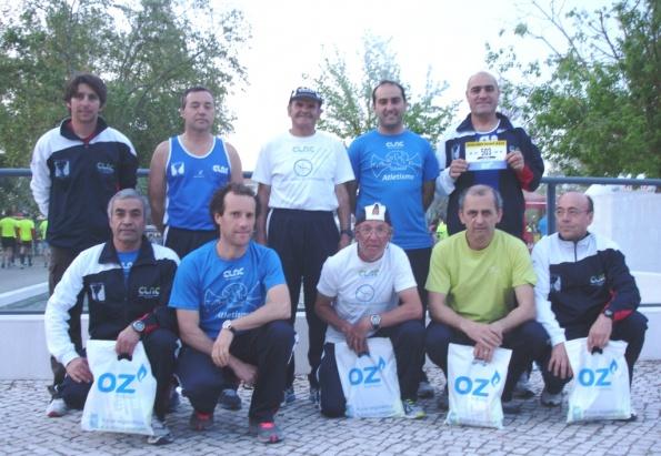 atl- santarem runners