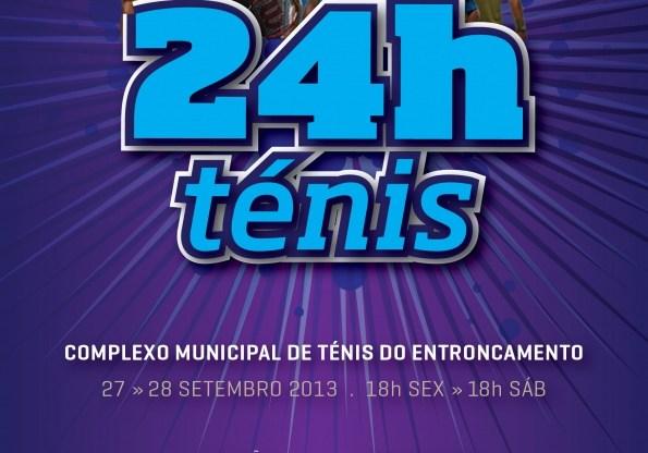 24 HORAS TÉNIS DO CLAC