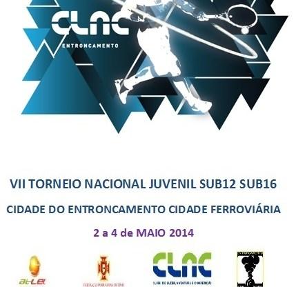 Torneio SUB12 SUB16 CLAC 2014 – Fotos e Classificações