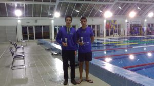 Rui e Ricardo