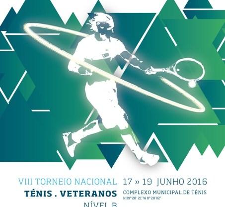 VIII Torneio Nacional Veteranos Festas da Cidade – Quadros e Ordem de Jogos