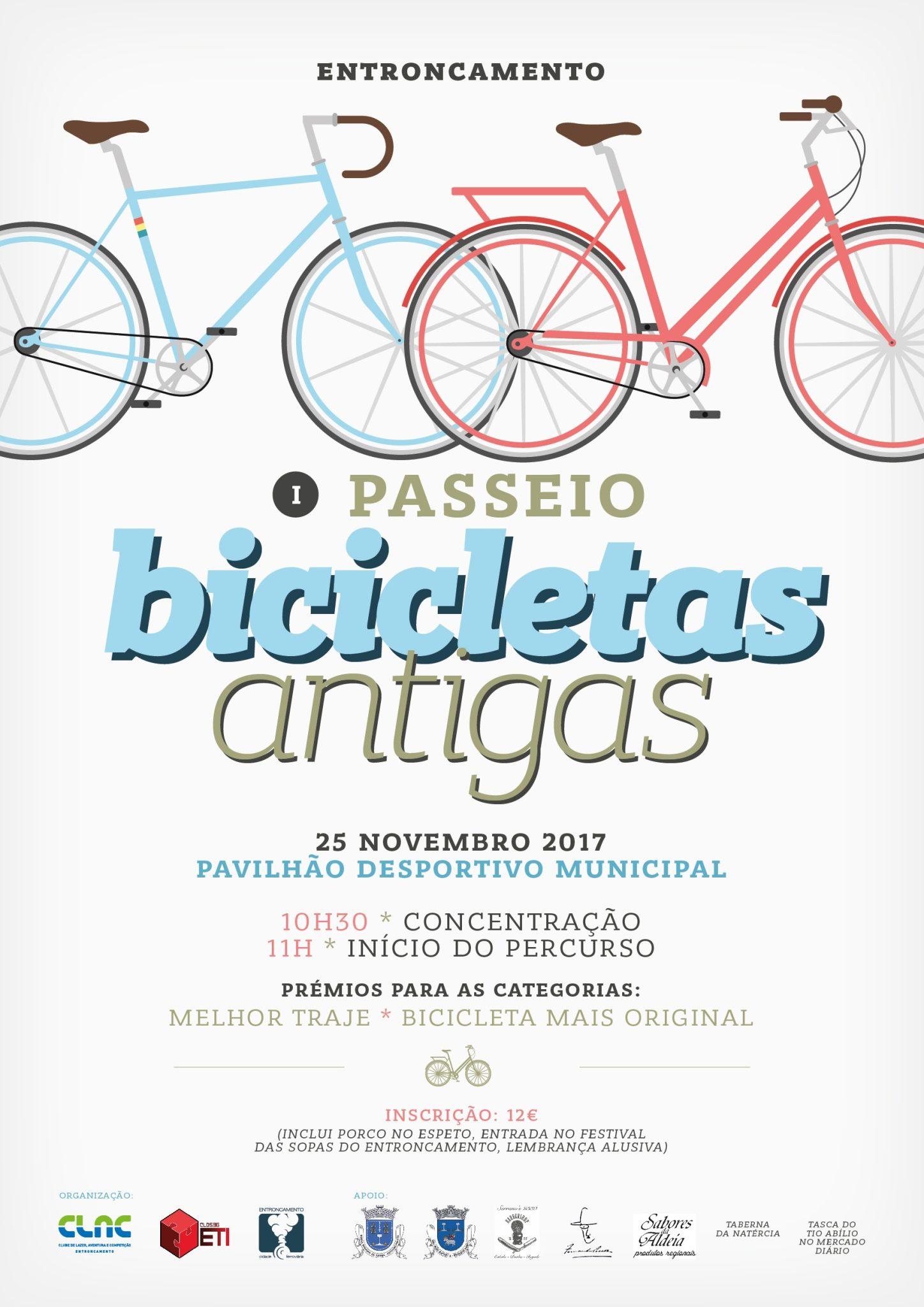 Passeio Bicicleta 2017_Cartaz Geral