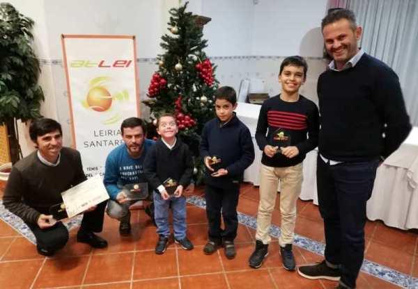 Gala da ATLEI – Entrega de Prémios – CLAC presente