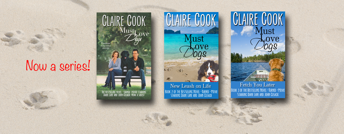 Must Love Dogs Series!