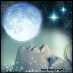 Blue Moon Dreaming by Claire Perkins aka ArtfulAlchemist on Polyvore http://www.polyvore.com/blue_moon_dreaming/set?id=57730421