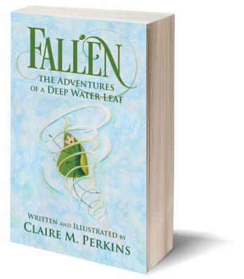 Fallen: The Adventures of a Deep Water Leaf