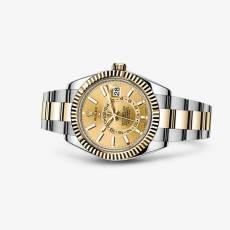 $90,000 Rolex